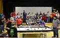 Scott members mentor students in robotics competition 141122-F-IW762-567.jpg