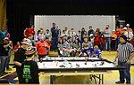 Scott members mentor students in robotics competition 141122-F-IW762-567.jpg