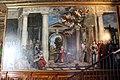 Scuola grande di s.m. della carità, girolamo di tiziano e d. tintoretto, annunciazione, 1557-58, 01.JPG
