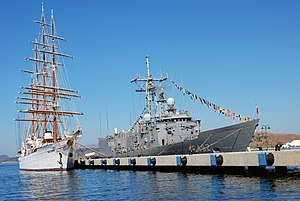 Sea Cloud & TCG Gemlik (F-492).jpg