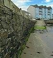 Sea wall, Ballyholme promenade - geograph.org.uk - 884551.jpg