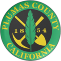 Seal of Plumas County, California.png