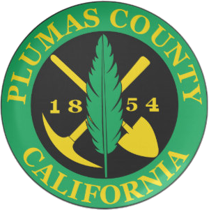 Plumas County, California - Image: Seal of Plumas County, California