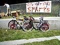 Seattle - Cesar Chavez Park - bikes 01.jpg