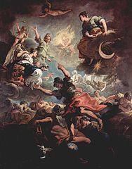 Allegorie der Toskana