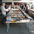 Second hand books under Waterloo Bridge - geograph.org.uk - 896855.jpg
