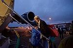 Secretary Kerry Boards a C-17 Cargo Plane to Antarctica (30899329845).jpg