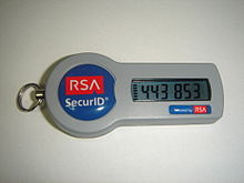 RSA SecurID - Wikipedia