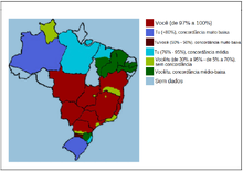Portuguese language - Wikipedia