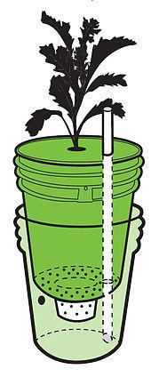 Sub Irrigated Planter Wikipedia