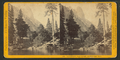 Sentinel Rock,(3270 feet high)and Hutchings' Hotel, by John P. Soule 2.png