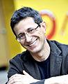 Sergio Lo Giudice al Cassero 2009.jpg