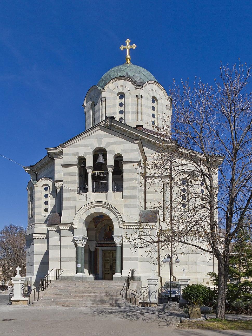 Sevastopol 04-14 img09 Vladimir Cathedral