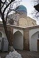 Shah-i-Zinda, Samarkand (8592854098).jpg