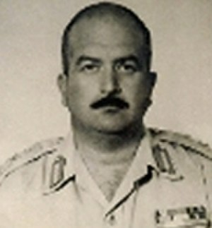 Hussein ibn Nasser - Image: Sharif Nasser portrait (cropped)