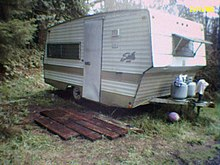 Shasta travel trailers - Wikipedia