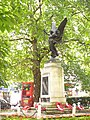 Shepherd's Bush war memorial 23355.jpg