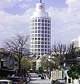 Sheraton Ankara from Arjantin Avenue.JPG