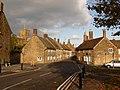 Sherborne, Horsecastles becomes Half Moon Street - geograph.org.uk - 1553020.jpg