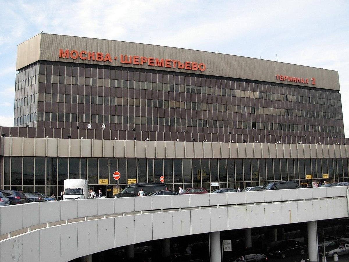 схема проезда из владимира в аэропорт домодедово