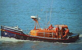 Oakley-class lifeboat