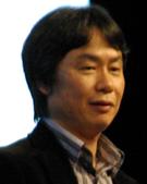 Shigeru Miyamoto -  Bild
