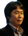 Shigeru Miyamoto at GDC 2007 (cropped).png