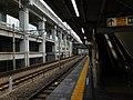 Shinkansen and express train tracks next to Kami-Nakazato Sta. Kaminakazato, Kita-ku, Tokyo, Japan (2).jpg