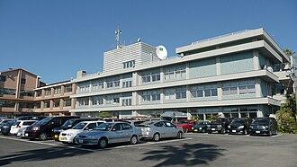 Shintomi, Miyazaki - Shintomi Town Office