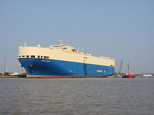 Ship Grand Quest in Bremerhaven.jpg