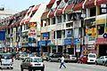 Shophouses at Bintulu town, Sarawak, Malaysia.jpg