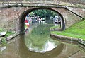 Shropshire Union Canal at Gnosall Heath, Staffordshire - geograph.org.uk - 1388442.jpg