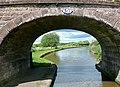 Shropshire Union Canal near Soudley, Shropshire - geograph.org.uk - 1321975.jpg