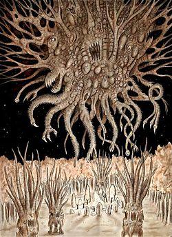 Шуб-Ниггурат — Википедия