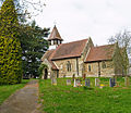 Sidbury church - geograph.org.uk - 395182.jpg