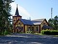 Sievi Church 20190703.jpg
