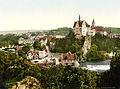 Sigmaringen, Germany photochrom ca. 1895.jpg