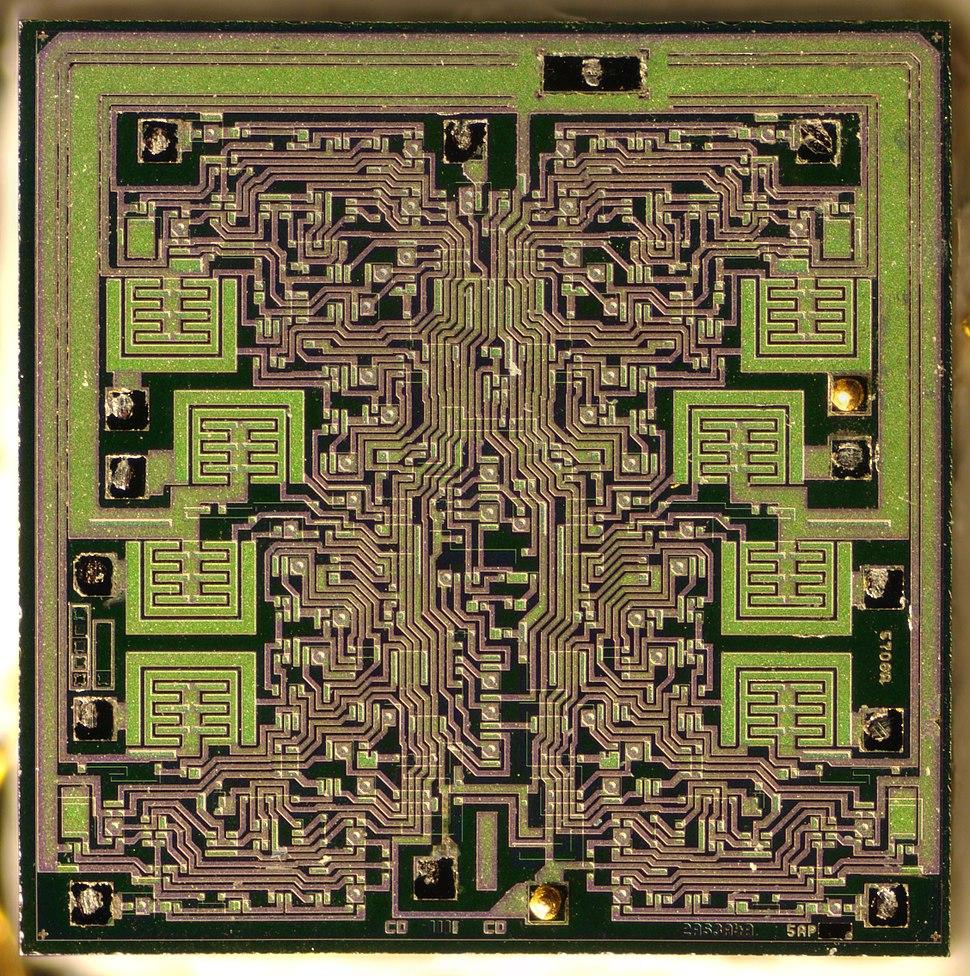 555 Timer Ic Howling Pixel Ne555 Datasheet Pdf Stmicroelectronics Signetics Corporation Ne558d 0136o07 9331kk Korea