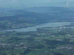 Sihlsee from Ju-52 HB-HOT.JPG