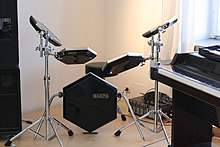 Simmons Electronic Drum Company Wikipedia