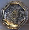 Simurgh platter. From Iran. Samanids dynasty. 9th-10th century CE. Islamic Art Museum (Museum für Islamische Kunst), Berlin.jpg