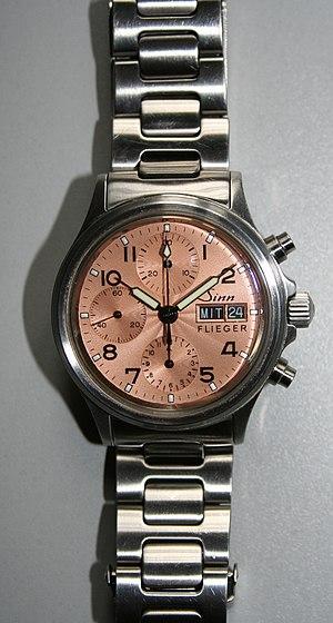 Sinn (watchmaker)