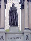 Sir John A Macdonald Monument Montreal - 12.jpg