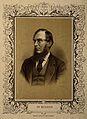 Sir Joseph Dalton Hooker. Lithograph, 1880. Wellcome V0002860.jpg