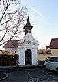Sitzenberg - Kapelle, Schlossbergstrasse.JPG