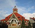 Skawina-kościół Miłosierdzia Bożego.jpg