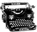 Skrifmaskin, Halda-maskin, Nordisk familjebok.png