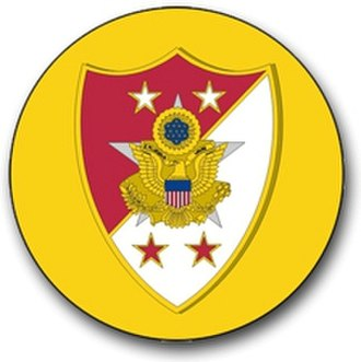 Sergeant Major of the Army - Sergeant Major of the Army branch of service collar insignia