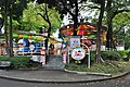 Small children's amusement park in Ueno Park 01 (15132484844).jpg