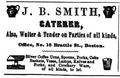 Smith BrattleSt BostonDirectory 1852.png